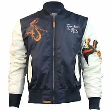 Top Gun Flying Legend Bomber Jacket
