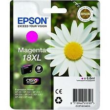 NEW! Epson Claria Home Ink Cartridge Magenta Inkjet 450 Pages