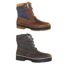 TIMBERLAND SPRUCE MOUNTAIN MID WATERPROOF BOOT 40-47.5 NUOVO195€ earthkeepers ek