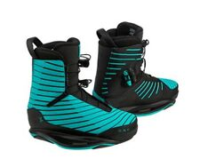2018 Ronix UNO Intuition vinculante wakeboard, UK 9 OR 11 , Flash menta. 68820