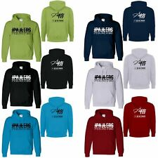 JPAULERS ITS EVERYDAY BRO Mens Hoody Funny Savage Youtuber Hoodie Pullover Hood