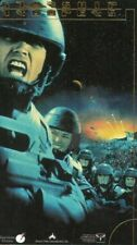 Starship Troopers      Individual Trading Cards