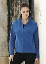 FRUIT OF THE LOOM Lady-Fit pile jacket-62066