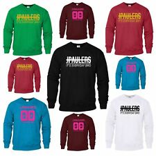 JPaulers Its EveryDay Bro Kids Sweat Youtuber Inspired Jake Paul Vlog Sweatshirt