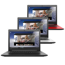 "Lenovo Ideapad 310 - 15.6"" Laptops Intel Core i3 / i5 / i7, AMD-A10 CPU, 1TB HDD"