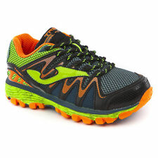 SNEAKERS-TRAIL JR.-JOMA-J.TREK JR 815 DARK VERDE