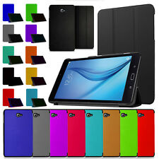 "Smart Leather Stand Flip Case Cover For Samsung Tab A6/4 10.1"" Inch T580/T530"
