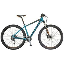 [2018] SCOTT ASPECT 930 blue arancio - bici MTB 29''