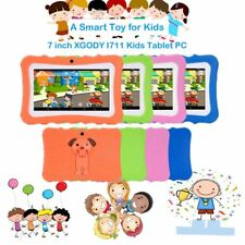 "7""ANDROID TABLET 4GB QUAD CORE Dual Camera & WIFI for Kids Children 1024*600 KG"