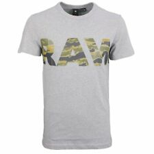 G-star raw hombre T Camiseta tahire Gris d08940 336 906