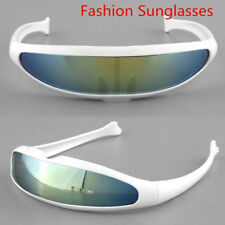 X-men Unisex Outdoor Sports Robot Mercury Sunglasses Cycling Glasses UV400