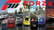 Forza Motorsport 2/3/4/5/6/7 Xbox one & Xbox 360- 1st Class Fast & Free Delivery