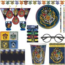 Harry Potter COMPLEANNO SET DECORATIVO FESTA DI BAMBINO TEMA Hogwarts ordine
