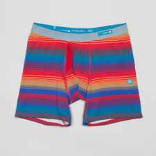 Stance 'Nevermind Boxer Brief' Red.