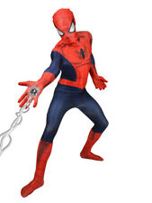 Déguisement zapper Spiderman deluxe adulte Morphsuits Cod.235843
