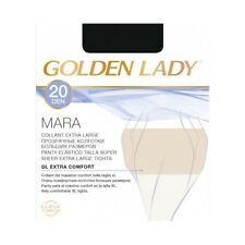 COLLANT XL CONFORMATI GOLDEN LADY ART.MARA 20 DEN