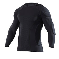 Mc David - Hex Long Sleeve Goalkeeper Shirt Mtek