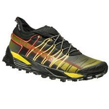 La Sportiva Mutant - scarpe mountain running nere