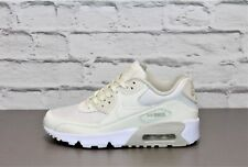 Nike Air Max 90 SE maille (GS) 880305100 BASKETS BASSES CHAUSSURES de sport