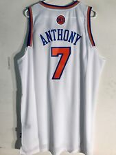 NBA Nueva York Knicks ANTHONY Latin Nights BALONCESTO SWINGMAN Camisa Camiseta