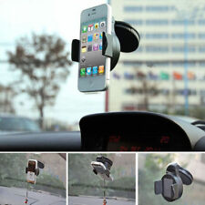 Mobile Phone Car Holder Windscreen Suction Cup iPhone Window Mount Stand Bracket