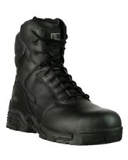 """Magnum Stealth Force 8"""" CT/CP 37741 Safety Combat Patrol Boots"""
