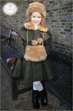 18fa8bc27fc Designer Couche Tot Girls traditional coat