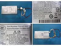 NEW! HP Inc. 751884-001 Power supply 240w