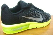 GIRLS WOMENS NIKE AIR MAX SEQUENT 2 TRAINERS UK SIZE 5.5   869993 008