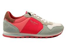 Pepe Jeans London PLS30622 Rosa Sneakers Donna Scarpa Casual