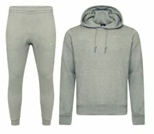 Nike Mens Foundation 2 Tracksuit   Overhead Tracksuit Slim Fit Fleece Pants