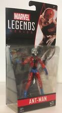 Marvel Legends Series Action Figures AntMan SpiderMan Daredevil