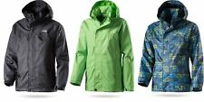 MCKINLEY BAMBINI- Giacca impermeabile Hanford 2 Outdoor tecnica casual