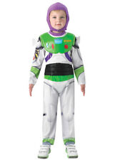Kids Toy Story Deluxe Buzz Lightyear Costume