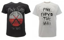 T-Shirt PINK FLOYD THE WALL Maglietta ROCK Uomo Donna ORIGINALE IDEA REGALO