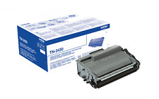 NEW! Brother Tn-3430 Cartridge 3000Pages Black Laser Toner & Cartridge TN3430