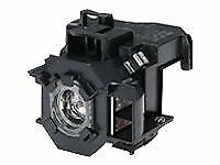 NEW! Epson V13H010L53 Lamp Module for  Eb-1830 Projectors. Type = Uhe Power = 23