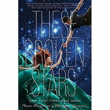 These Broken Stars by Amie Kaufman (Paperback, 2014)