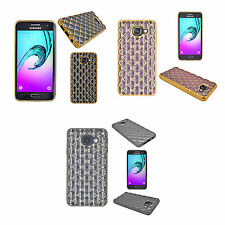 DIAMORD ULTRA-THIN ELECTROPLATING TECHNOLOGY SOFT GEL TPU SILICONE CASE COVER