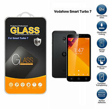 For Vodafone Smart Turbo 7 Tempered Glass Mobile Phone Screen Protector
