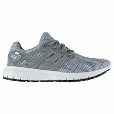 adidas Energy Cloud Running Shoes Mens Grey/White Jogging Trainers Sneakers