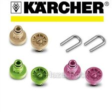 Karcher T-Racer Patio GUTTER Cleaner Nozzles T350 T400 T450 T550 PRESSURE WASHER