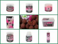 Mainline The Link Boilie, Pop Up, Wafters, Pellet, Sorsi - The Gamma Completa
