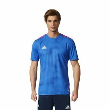 Adidas perfomance TANC Gráfico Jersey Hombre Camiseta deportiva fitnessshirt