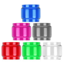 For SMOK TFV12 Prince 8ml Bubble Bulb Extended Replacement Glass Tube