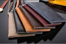 """Stand Hand Rope Smart Leather Case Cover for New iPad 2 3 4 Mini Air 1 Pro 10.5"""""""