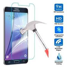 Tempered Glass Screen Protector For Samsung Galaxy J3 J5 j7 A3 A5 A7 2016 / 2017
