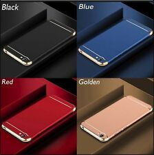★ VIVO V5 PLUS + ★ Luxury 3 IN 1 Matte Finish ★ Hybrid Back Case Cover ★
