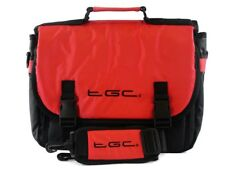 Nextbase Car 9 Dual Portable DVD Player Twin compartment Messenger Bag by TGC ®