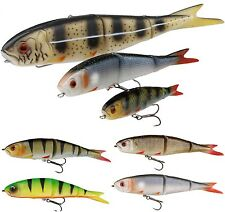 SAVAGE GEAR SOFT 4PLAY READY TO FISH 9,5cm, 13cm & 19cm -Colore SCELTA